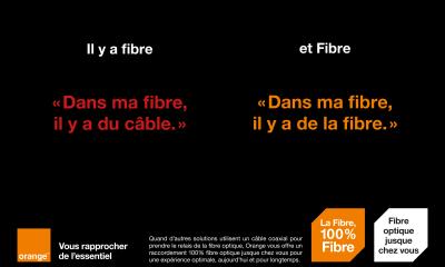 fibre orange vs numericable