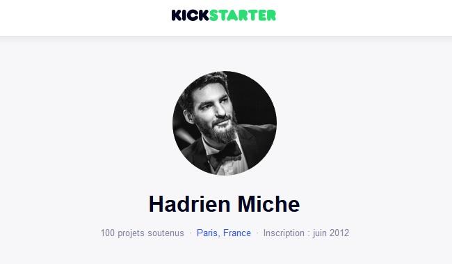 kickstarter-projets