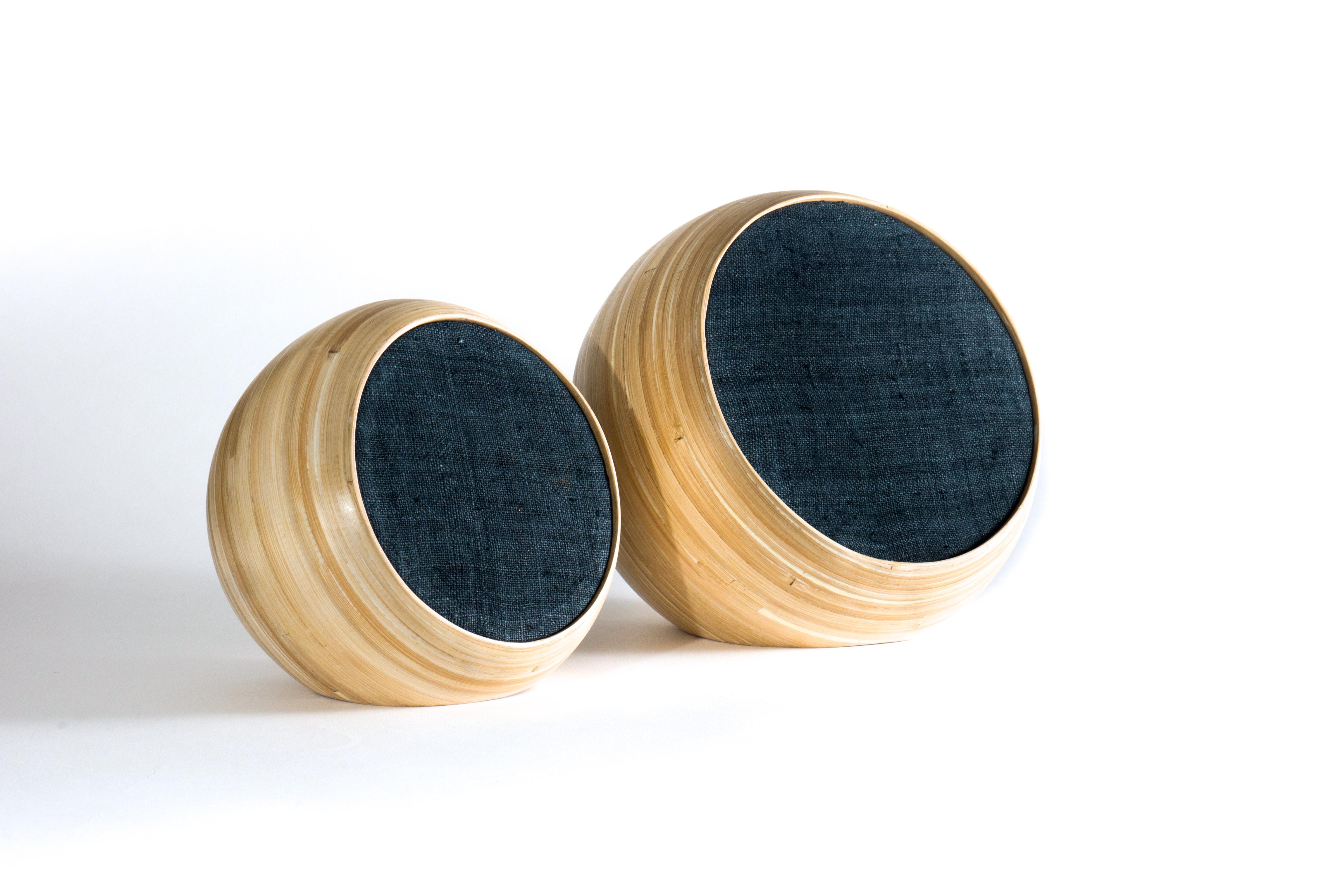 test de la hazang b une enceinte bluetooth en bambou. Black Bedroom Furniture Sets. Home Design Ideas