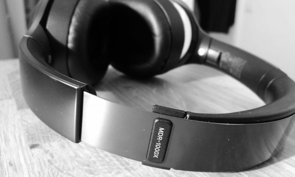 Test Du Sony Mdr 1000x Le Meilleur Casque Bluetooth