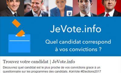 jevote.info